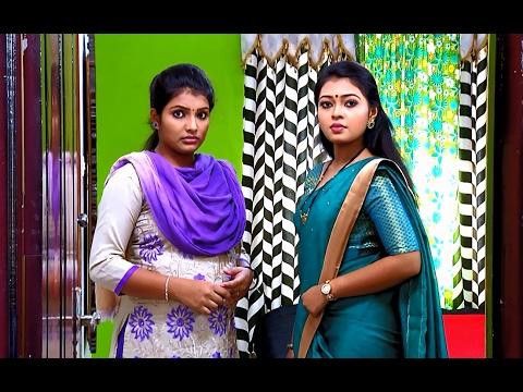 Krishnatulasi | Episode 255 - 16 February 2017 | Mazhavil Manorama