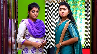 Krishnathulasi 16/02/2017 EP-255 Full Episode Krishnathulasi 16th February 2017 Malayalam Serial