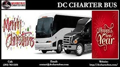 Main Benefits of a Wedding Transportation Shuttle By DC Charter Bus Company