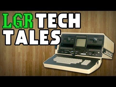 LGR Tech Tales - Osborne's Rapid Rise & Fall
