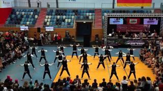 DREAM DANCE | 3. Platz Streetdance Show | DM Hip Hop 2014