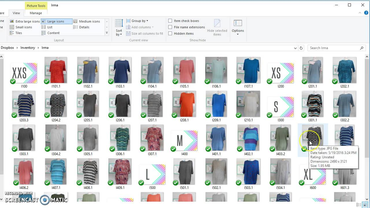 lularoe inventory management with pictures youtube