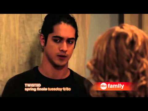 TWISTED 1x19 - SEASON FINALE