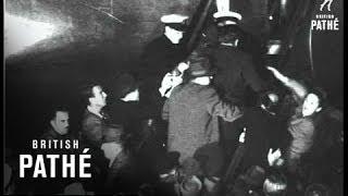Red Spies Sensation (1954)