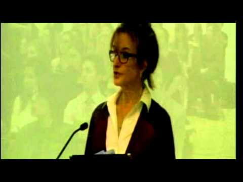Myths about religion: Tamara Sonn at TEDxCollegeofWilliam&Mary