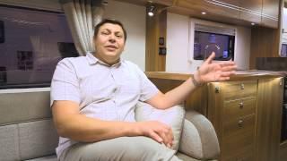 Practical Caravan reviews the 2015 Buccaneer Cruiser
