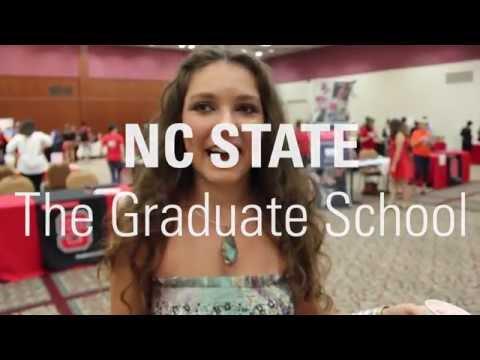 NC State University New Graduate Student Orientation 2016