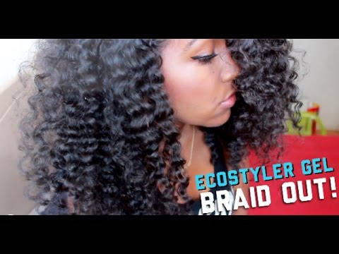 natural hair perfect ecostyler