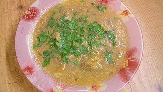 Суп Харчо - видео рецепт(Видео рецепт приготовления супа Харчо в посуде Цептер (Zepter). Легендарное блюдо по классическому рецепту..., 2010-05-13T05:57:04.000Z)