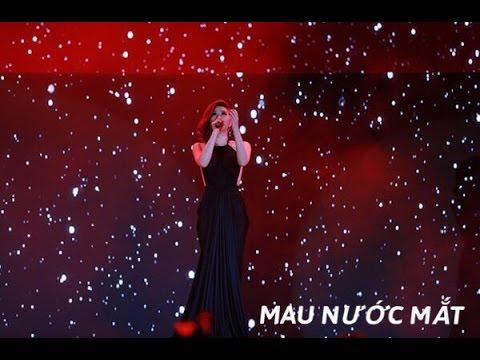 Mau Nước Mắt - Bảo Thy | Live (Viet Nam Top Hits)