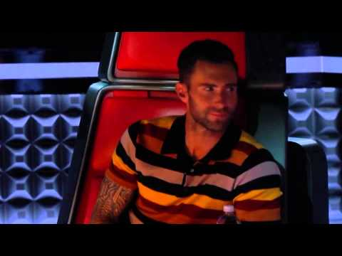 The Voice 2015 -Top 5 Knockouts - The Best Songs - Part 3!!!!