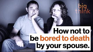 How to End Boredom at Home Without Resorting to Anything Too Weird
