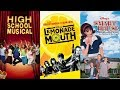 Top 50 Greatest Disney Channel Original Movies ✔
