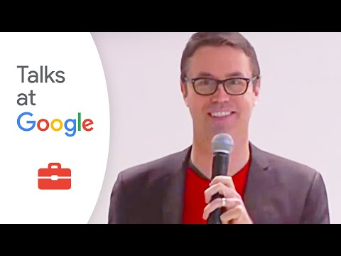 "Deke Sharon: ""Lessons from A Capella for Business and Life"" 