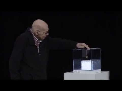 "MIT Media Lab 30th anniversary - Marvin Minsky ""It"