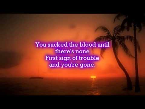 Wayne Jackson - Hallelujah (Lyrics)