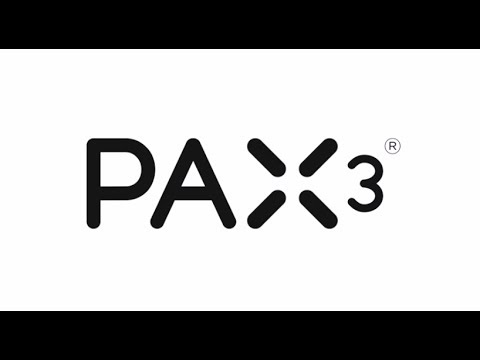 PAX 3 How-To Video by PAX Labs
