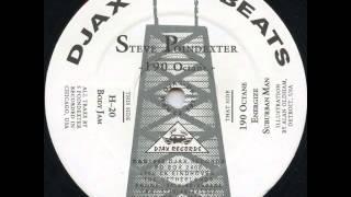 Steve Poindexter - 190 Octane (1993)