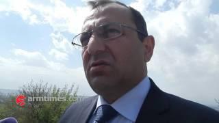armtimes com/ Առաջիկայում ՀՀԿ ՀՅԴ կոալիցիոն բանակցութունները կավարտվեն  Արծվիկ Մինասյան