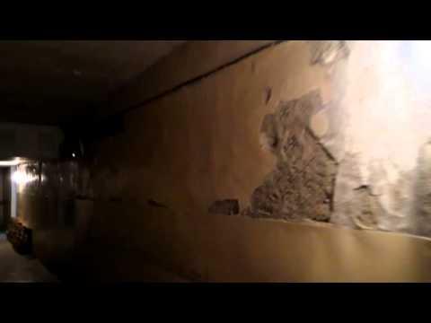 Подземные Коридоры 34 ки. ГКБСМП 1. Новосибирск