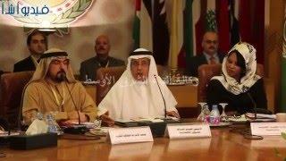 بالفيديو : جامعة الدول العربية تحتفل باليوم العالمى للملكية الفكرية