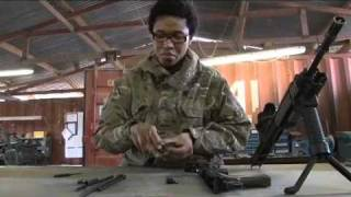 REME working hard in Afghanistan 15.02.11