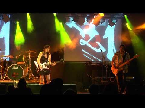 Northampton Music Festival Promo 2014