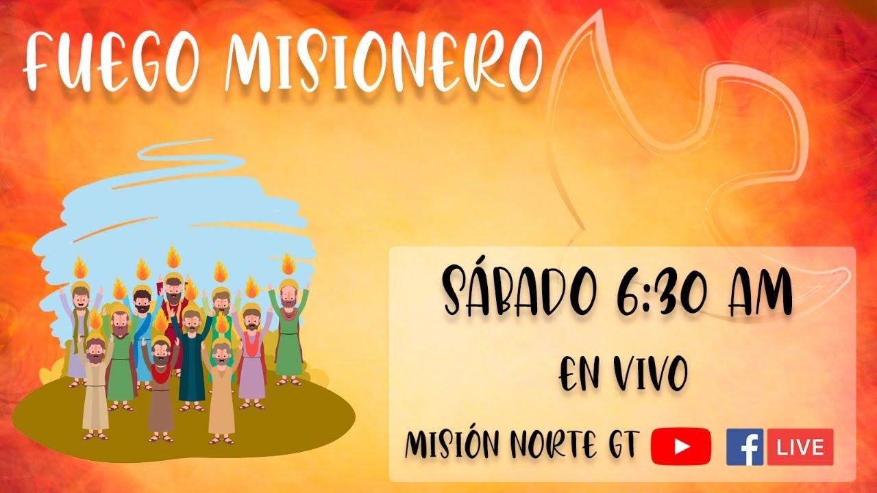 Download FUEGO MISONERO
