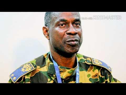 Procès du putsch manqué au Burkina : Le Général Diendéré fait de graves aveux sur les dirigeants ivo