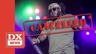 T-Pain Admits 1UP Tour Was Canceled Over Low Ticket Sales
