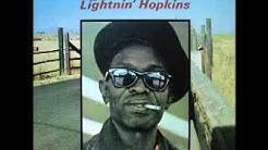 Lightnin' Hopkins - Lightnin' Strikes (1966)