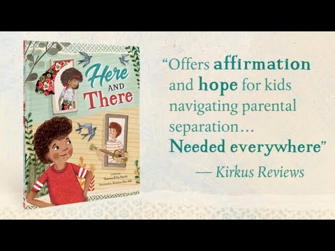 Helping Children Cope with Parents' Divorce or Separation with a Picture Book from Barefoot Books