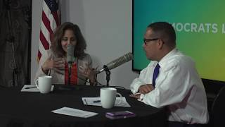Democrats LIVE: Neera Tanden and Keith Ellison