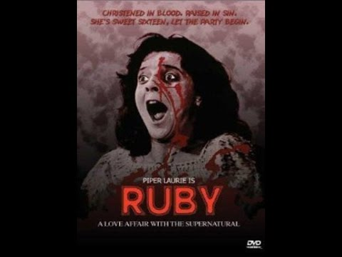 Ruby (1977) - VF
