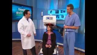 Laser Hair Restoration Therapy. Long Island, NY