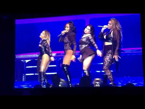 Fifth Harmony - He Like That (LAST SHOW)