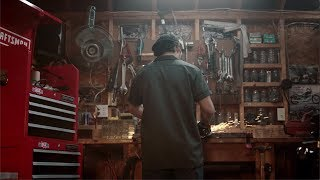 CRAFTSMAN | We Build Pride