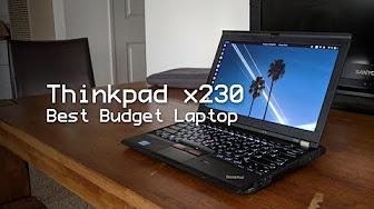 Popular Videos - Lenovo ThinkPad X230 - YouTube