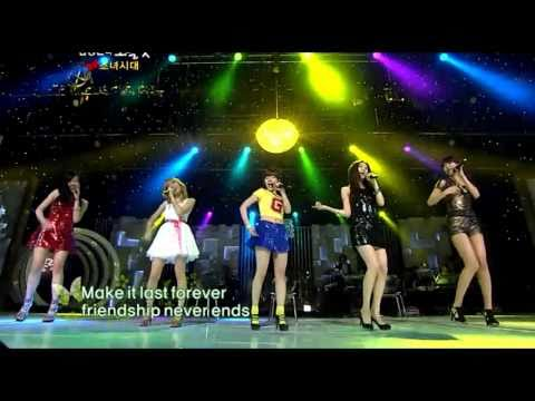 [APC] Wannabe Spice Girls/SNSD (Collaboration Cover)