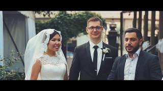 Ведущий на свадьбу Саид Магомедов showreel 2017
