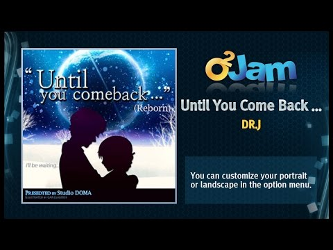 O2Jam OST - Until You Come Back (Reborn)