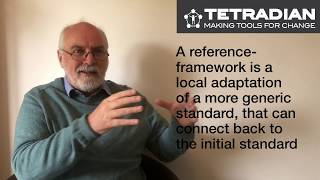 A matter of meta - Episode 43, Tetradian on Architectures