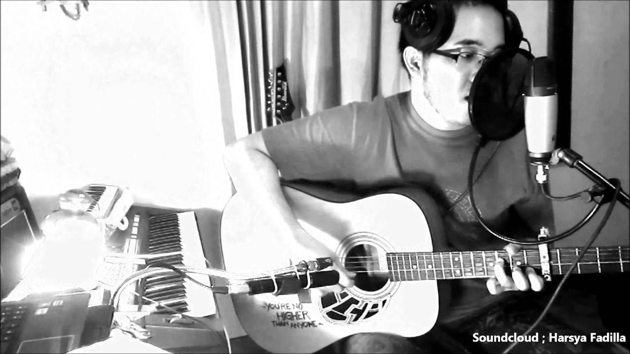 Rihanna Ft Mikky Ekko Stay Acoustic Cover Wchords And Lyrics
