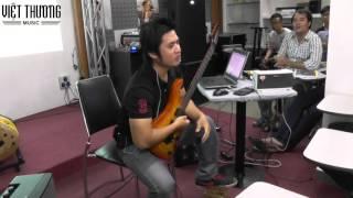 Phương pháp G -P4- Bắt tone ca sĩ - Minh Nguyen