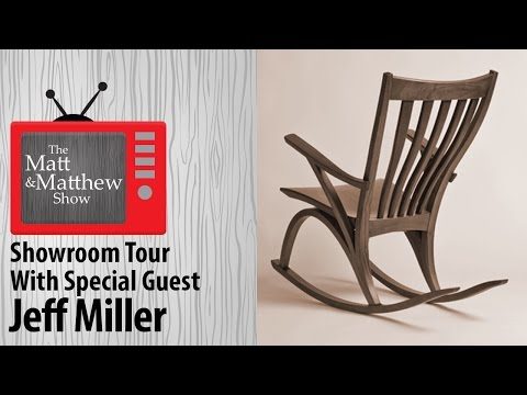 Showroom Tour: Jeff Miller - TMMS Episode 16