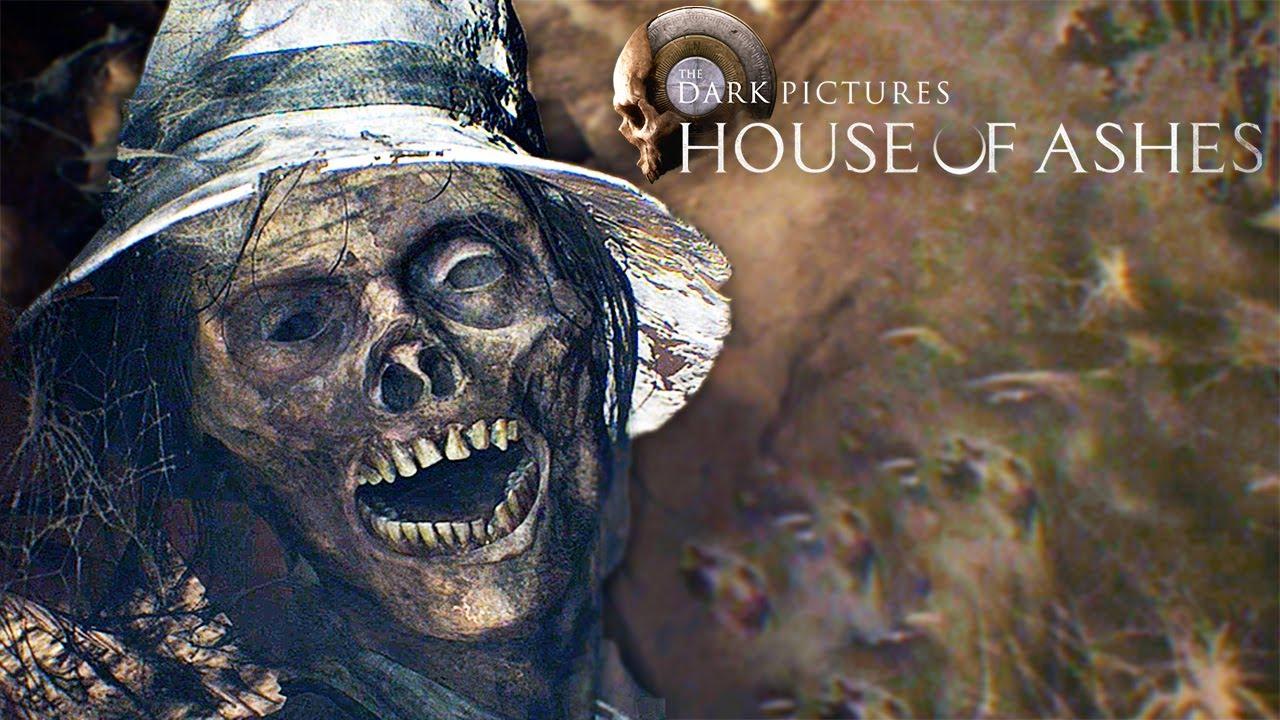 ПОБЕДИТЕЛЬ ДЕМОНОВ ► House of Ashes #4