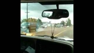 Tornadoe in Zachary Louisiana