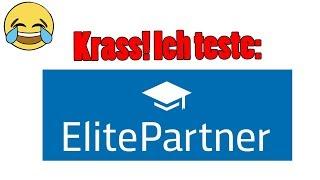 Warum es bei Elitepartner KEINE Singles mit Niveau gibt // Projekt Perle #4