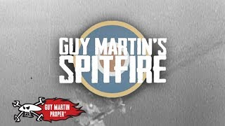 Best of Guy Martin's Spitfire | Guy Martin Proper