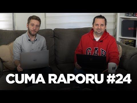 Cuma Raporu #24: Hologram evlilik, Nokia - Apple transferi ve dahası